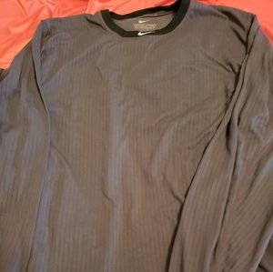 Nike Pro Combat Dri Fit Fitted shirt